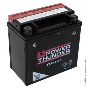 batterie YTX14-BS