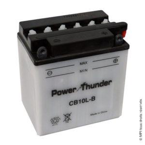 BatterieCB10L-B