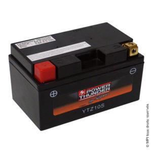 batterie YTZ10S