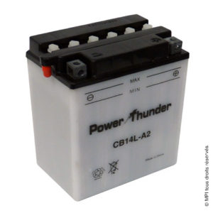 Batterie CB14L-A2