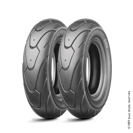 pneu michelin bopper: 120/70-12 51L / 130/90-10 61L / 130/70-12 56L / 120/90-10 57L