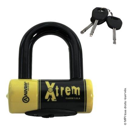 Bloc Disque Xtrem Mini SRA
