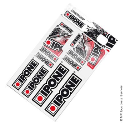 Stickers Ipone