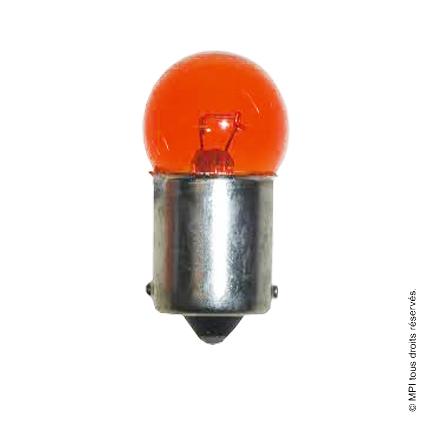 AMPOULE 12V / 10W (BA15S)