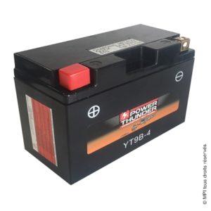 Batterie YT9B-4