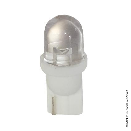 AMPOULES 12V (T10) LED