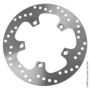 disque de frein MD998D
