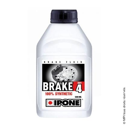 BRAKE DOT4 IPONE