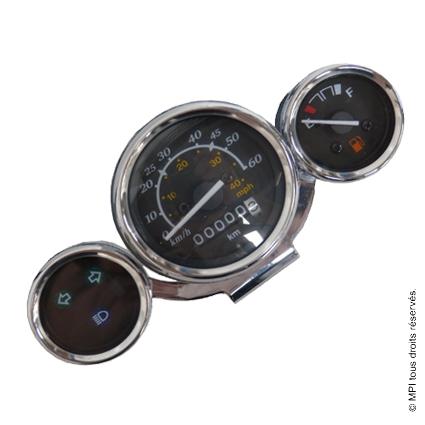 COMPTEUR OLDIES 50 (37200-XGW-E000)