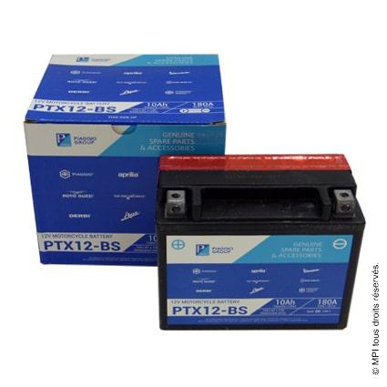 BATTERIE PTX12-BS (1R000318)