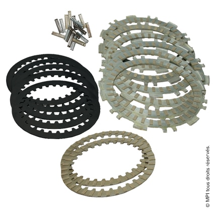 (5215609) KIT EMBRAYAGE BEVERLY 350