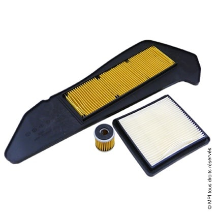 KIT FILTRES XMAX / TRICITY 300