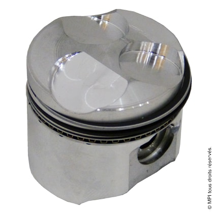 PISTON COMPLET 50 4T 3V (1A0022980A)