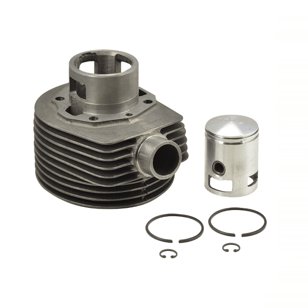 CYLINDRE PISTON PX 125 2T (GCK004)