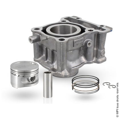 CYLINDRE PISTON NMAX 125